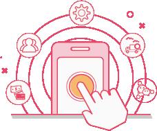 产品服务-万邦物流平台